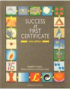 Success at First Certificate - O'Neill, R., Michael Duckworth, Kathy Gude