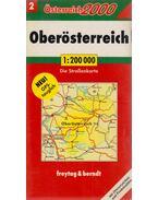 Oberösterreich ':200000