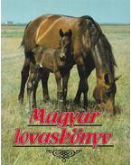 Magyar lovaskönyv - Ócsag Imre, Fehér Dezső, Ernst József