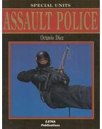 Assault Police - Octavio Díez