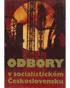 Odbory v socialistickém Ceskoslovensku