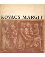 Kovács Margit kerámikusművész gyűjteményes kiállítása (aláírt) - Oelmacher Anna