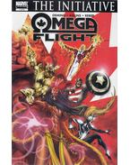 Omega Flight 1. - Oeming, Michael Avon, Kolins, Scott