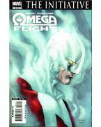 Omega Flight 3. - Oeming, Michael Avon, Kolins, Scott