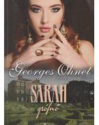 Sarah grófnő - Ohnet, Georges