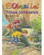 TITKOS TÖRTÉNETEK - Marliese Arold