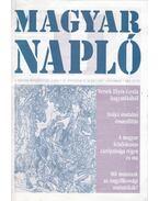Magyar Napló IX. évf. 11. szám - Oláh János