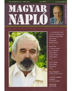 Magyar Napló  XX. évf. 4. szám - Oláh János