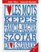 Francia-Magyar tematikus képes tanuló-szótár - Oláh Tibor, Szendrő Borbála
