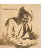 Old Master Drawings - Oberhuber, Konrad