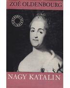 Nagy Katalin - Oldenbourg, Zoé