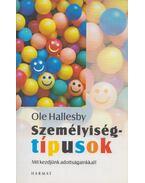 Személyiségtípusok - Ole Hallesby