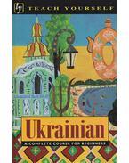 Ukrainian - Olena Bekh, James Dingley