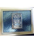 Olimpiai győzteseink (minikönyv) - Olimpiai győzteseink (mikrokönyv) - Elbert György, Kahlich Endre