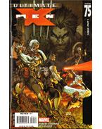 Ultimate X-Men No. 75 - Oliver, Ben, Robert Kirkman
