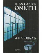 A hajógyár - Onetti, Juan Carlos