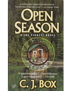 Open Season - BOX, C.J.