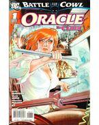 Oracle: The Cure 1. - Vanhook, Kevin, Lopez, Julian