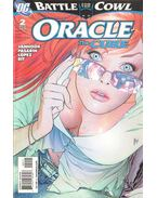 Oracle: The Cure 2. - Vanhook, Kevin, Pasarin, Fernando, Lopez, Julian