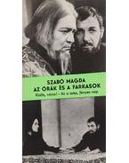 Az órák és a farkasok (dedikált) - Szabó Magda