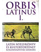 Orbis Latinus I. - Bárczi Ildikó