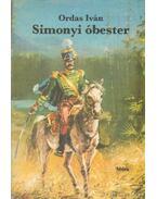 Simonyi óbester - Ordas Iván