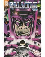 Origin of Galactus Vol. No. 1. - Lee, Stan, Jack Kirby