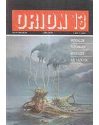 Orion 13 - I. évf. 1. szám - Hugo, Preyer