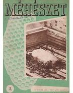 Méhészet 1967 augusztus - Örösi Pál Zoltán