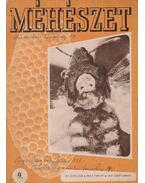 Méhészet 1967. szeptember - Örösi Pál Zoltán