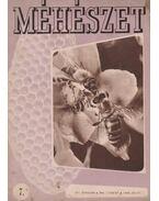 Méhészet 1968. július - Örösi Pál Zoltán