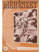 Méhészet 1968. szeptember - Örösi Pál Zoltán