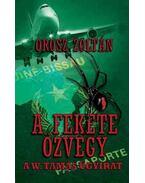 A Fekete Özvegy - Orosz Zoltán