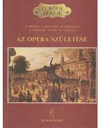 Az opera születése - Orselli, Cesare, Rescigno, E., Garavaglia, R., Rubens Tedeschi, Giorgio Lise, Rodolfo Celletti