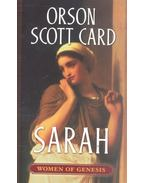 Sarah - Orson Scott Card