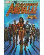 Az Új Bosszú Angyalai: Őrszem - Bendis, Brian Michael, McNiven, Steve