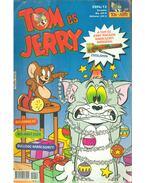 Tom és Jerry 2004/12 - Oscar Martin