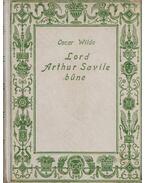 Lord Arthur Savile bűne - Oscar Wilde