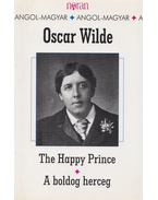 The Happy Prince/A boldog herceg - Oscar Wilde