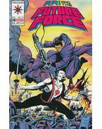Rai and the Future Force Vol. 1. No. 17 - Ostrander, John, Calafiore, Jim