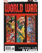 World War III Vol 1. No. 4. - Ostrander, John, Jadson, Jack