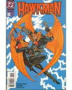 Hawkman 5. - Ostrander, John, Lieber, Steve