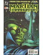 Martian Manhunter 1. - Ostrander, John, Mandrake, Tom