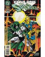 The Spectre Annual 1. - Ostrander, John, Olliffe, Pat
