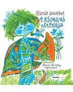 A kismanó sapkája - Osvát Erzsébet