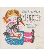 Kiskelep - Osvát Erzsébet