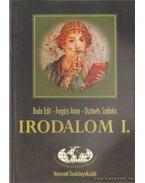 Irodalom I. - Osztovits Szabolcs, Boda Edit- Forgács Anna