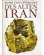 Ruhm und Untergang des alten Iran - Otakar Klíma