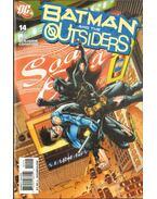 Batman and the Outsiders 14. - Benjamin, Ryan, Tieri, Frank