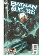 Batman and the Outsiders 9. - Dixon, Chuck, Lopez, Julian